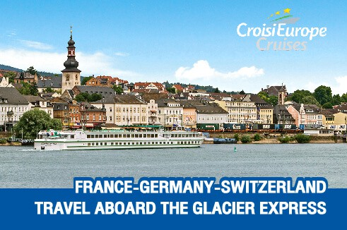 Cruise in the heart of Switzerland and experience unforgettable moments 5 Days 4 Nights